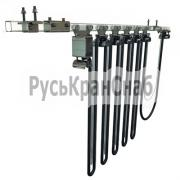 CR-профиль - система гибкого токоподвода - фото