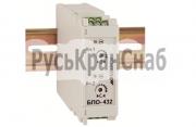 Блок преобразования термосопротивления БПО-432