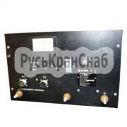 Пульт управление А-547У для сварочного полуавтомата