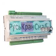 Контроллер микропроцессорный CP402