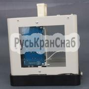 Блок БК-ДА для дешифратора - общий вид 1
