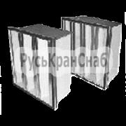 Фильтр компактный складчатый ячейковый ФяС-К