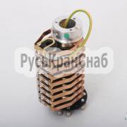 Кольцевой токосъемник без корпуса КТ 25/000 У3 фото 1