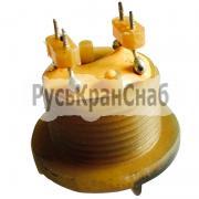 Комплект элементов к сигнализатору СТМ-10 фото 1