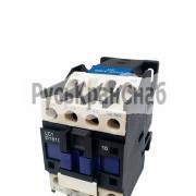LC1-D4011 контактор силовой - фото
