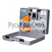 Микроскоп Bresser Junior 40x-640x Orange (с кейсом) фото 1