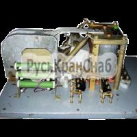 Контакторы КП-7 и КП-207