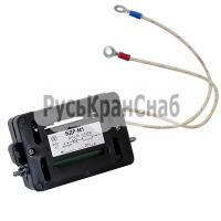 Блок диода и резистора БДР-М1 - фото