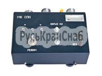 Модуль контроля блока СПН ЭПТ М фото 1