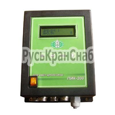 Система контроля влажности ПИК-200