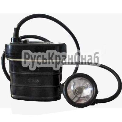 Светильник шахтный головной СГГ-6 - фото