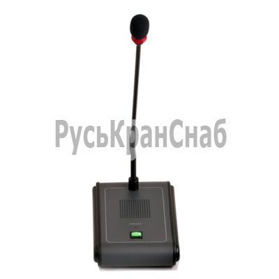 Пульт микрофонный участника ПМУ - фото