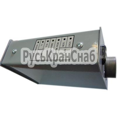 Блоки управления БУ-13М3 - фото