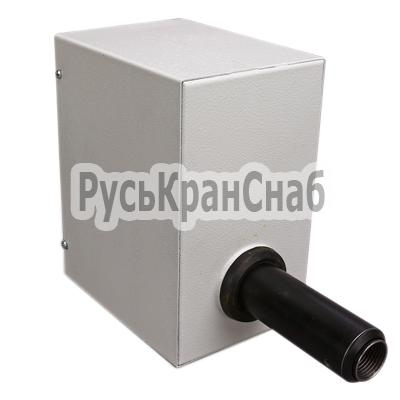 Механизм исполнительный МЭП-1600/45-400 - фото