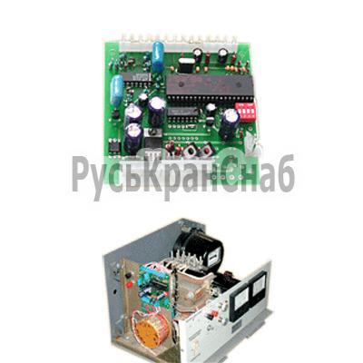 Блок автоматического управления СКАТ - фото