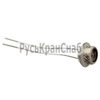 Фоторезистор СФ2-8 - фото