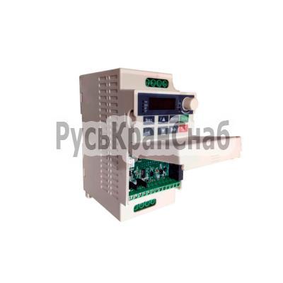 FCO-1-7K5-3-3  преобразователь частоты - фото