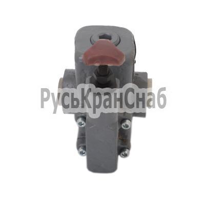 Клапан разгрузочный 10-200-1-11 - фото