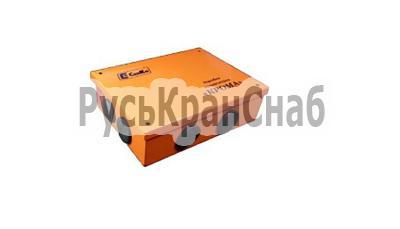 Коробки огнестойкие распределительные «КРОМА-01-90 Р» - фото