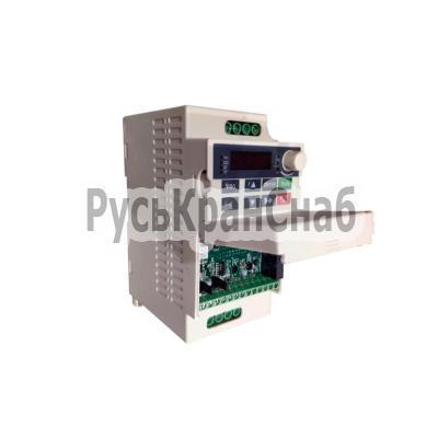 Преобразователь частоты FCO-1-1K5-3-1 - фото