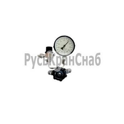 РД-10 редуктор давления - фото