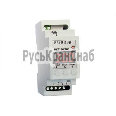 Реле контроля тока РКТ-16/100 фото 1