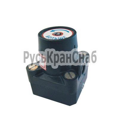 СДГ-116А стабилизатор давления газа - фото