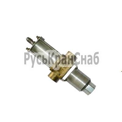 Клапаны с пневмоприводом УФ 96278 фото 1
