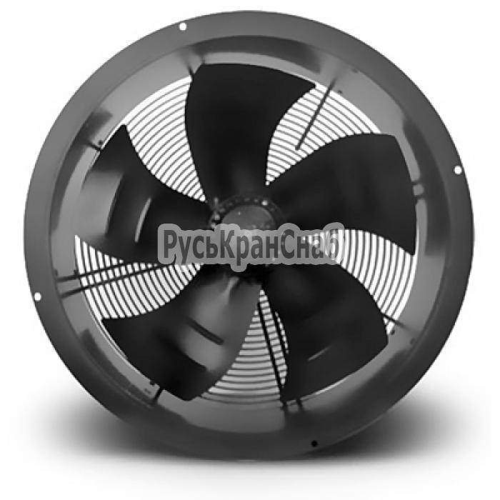 Вентилятор осевой ВОК фото1