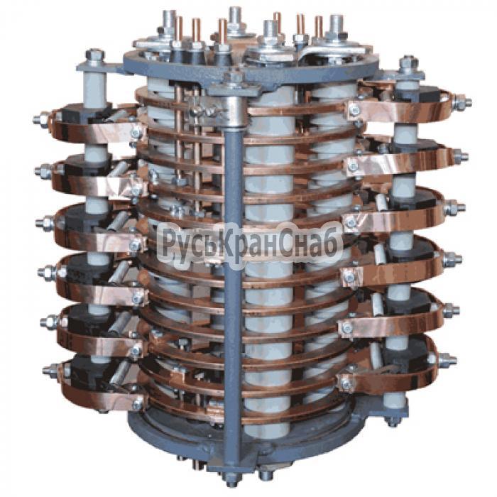 Токоприемник К-3100А - фото