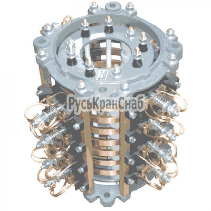 Токоприемник ТКБ-8 - фото