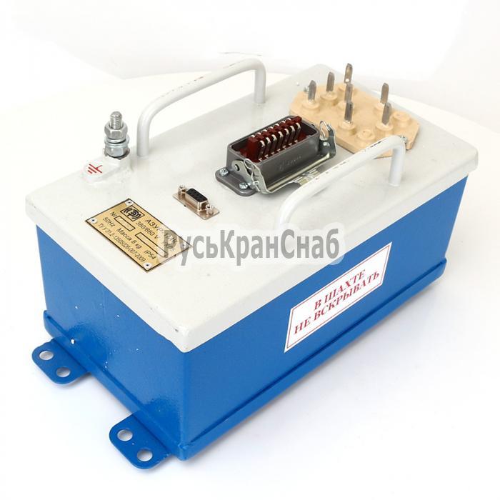 Аппарат защиты от токов утечки АЗУР.1МК - фото 4