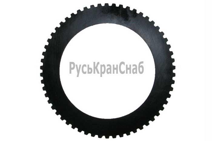 Фото диска наружного ДП36.81.02.01 БМЗ зап