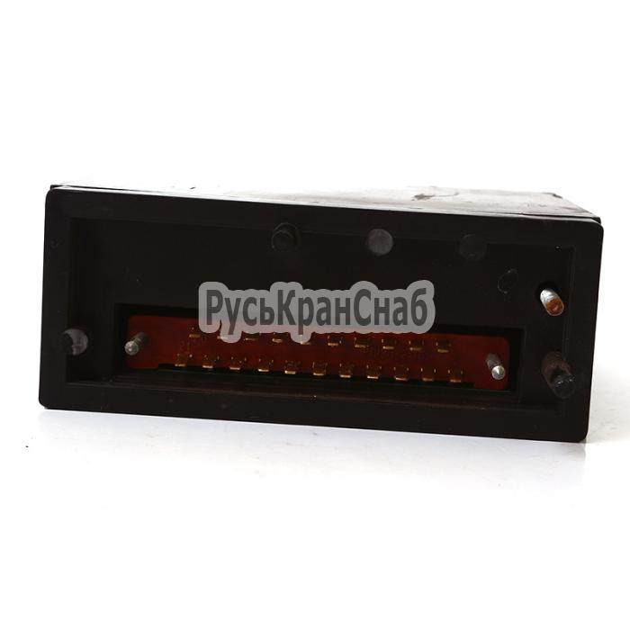 Искробезопасный блок дистанционного управления БДУ-4-2 - фото 5