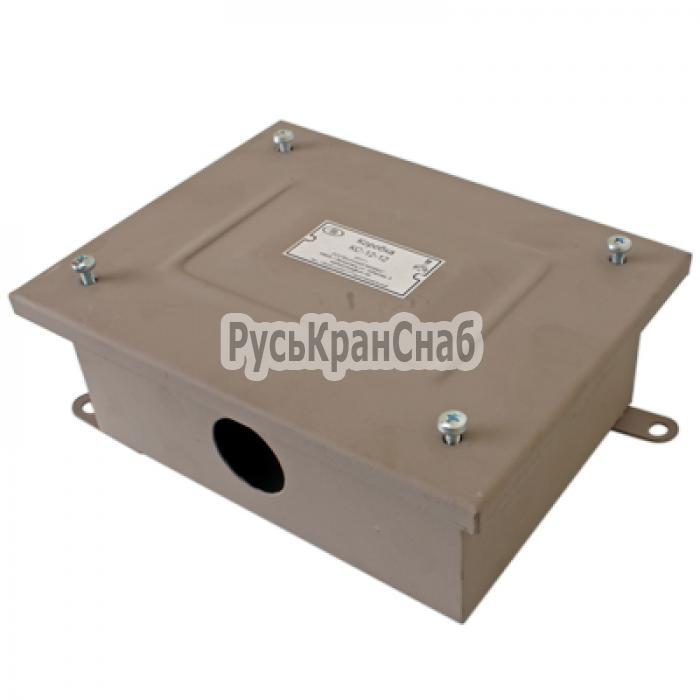 Коробка соединительная КС-12-12 - фото