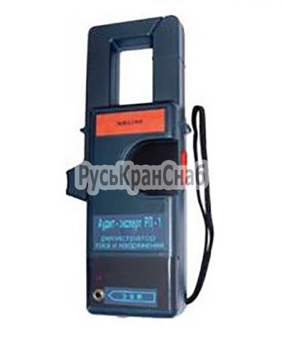 Регистратор тока и напряжения сети - фото