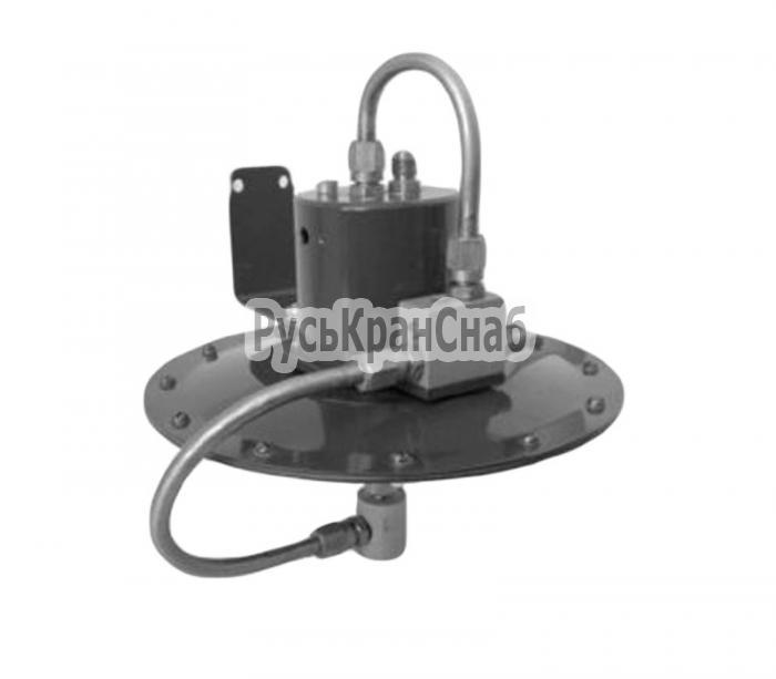 Сигнализатор верхнего уровня СУ-2П